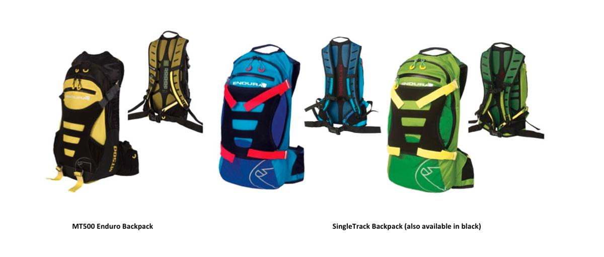 Endura Packs