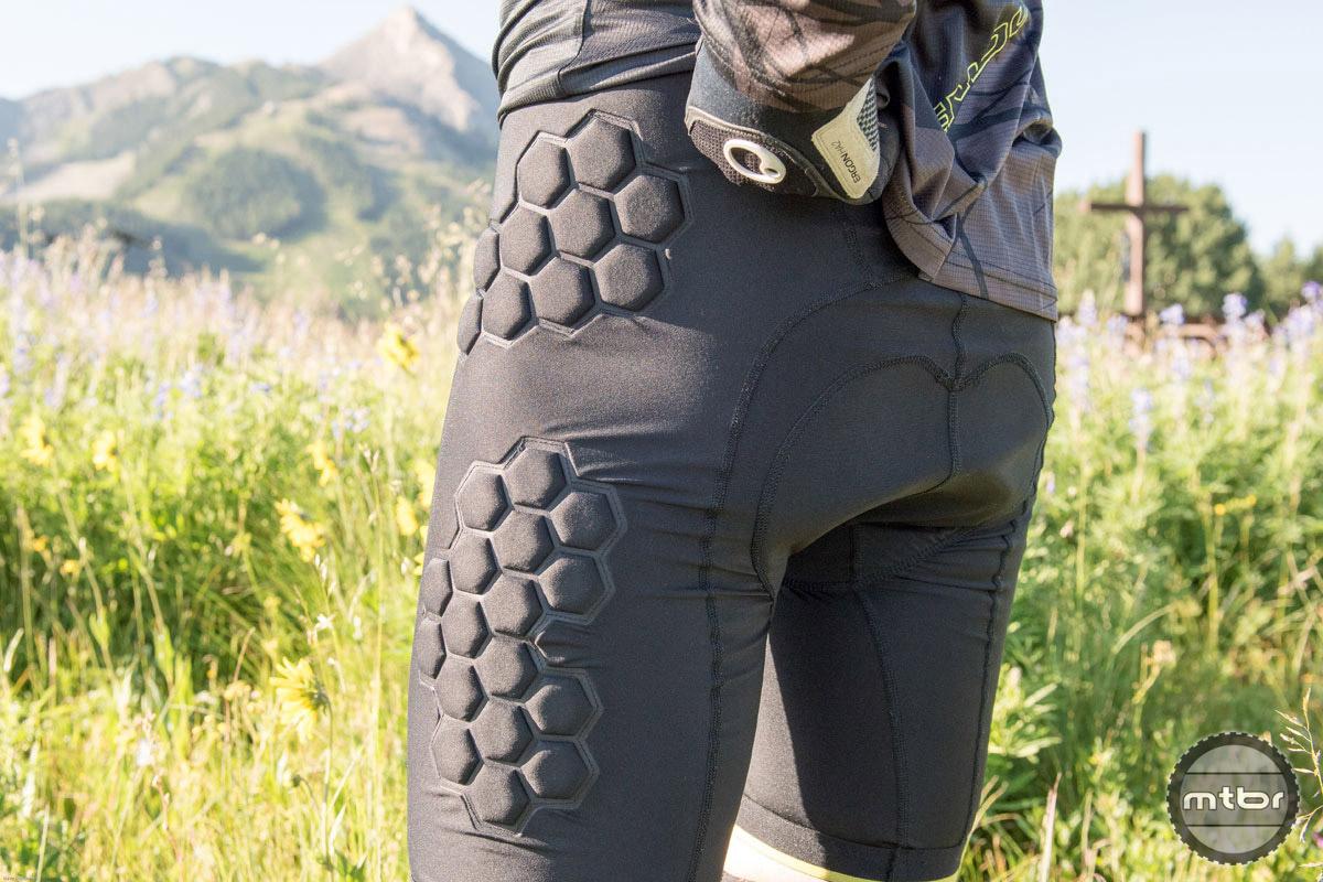 Endura Protective Liner Short