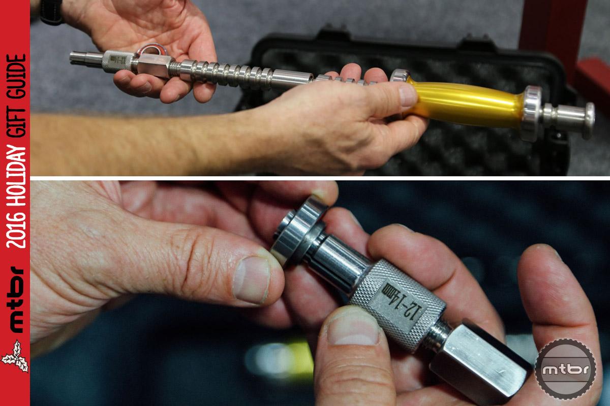 Enduro Bearing Bearing Removal Tool