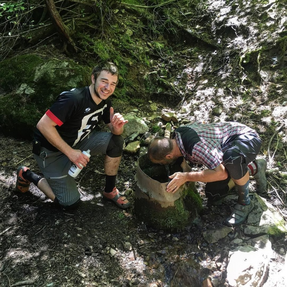 Downieville Gathering is almost here. June 24-26-enjoying_the_spring_water_on_3rd_divide.jpg
