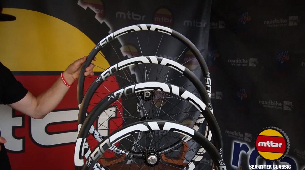 ENVE MSERIES Carbon Wheels & Rims