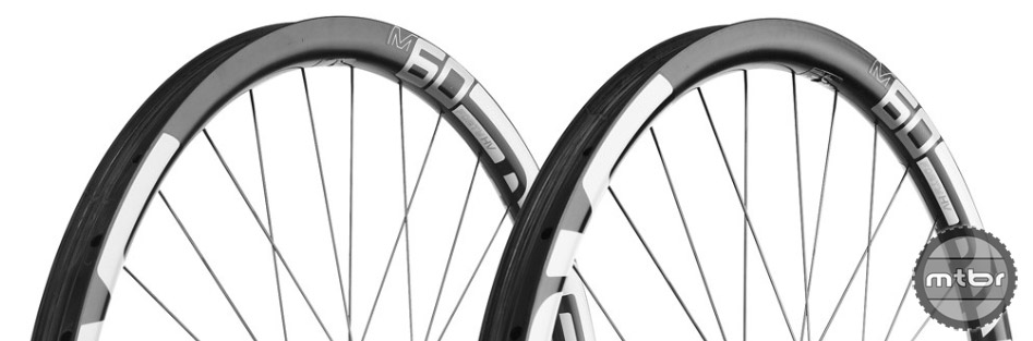 ENVE M60 Forty HV DT Wheels