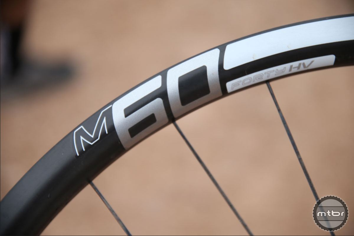 ENVE Composites is a manufacturer of high end carbon cycling components that is based out of Ogden, Utah.