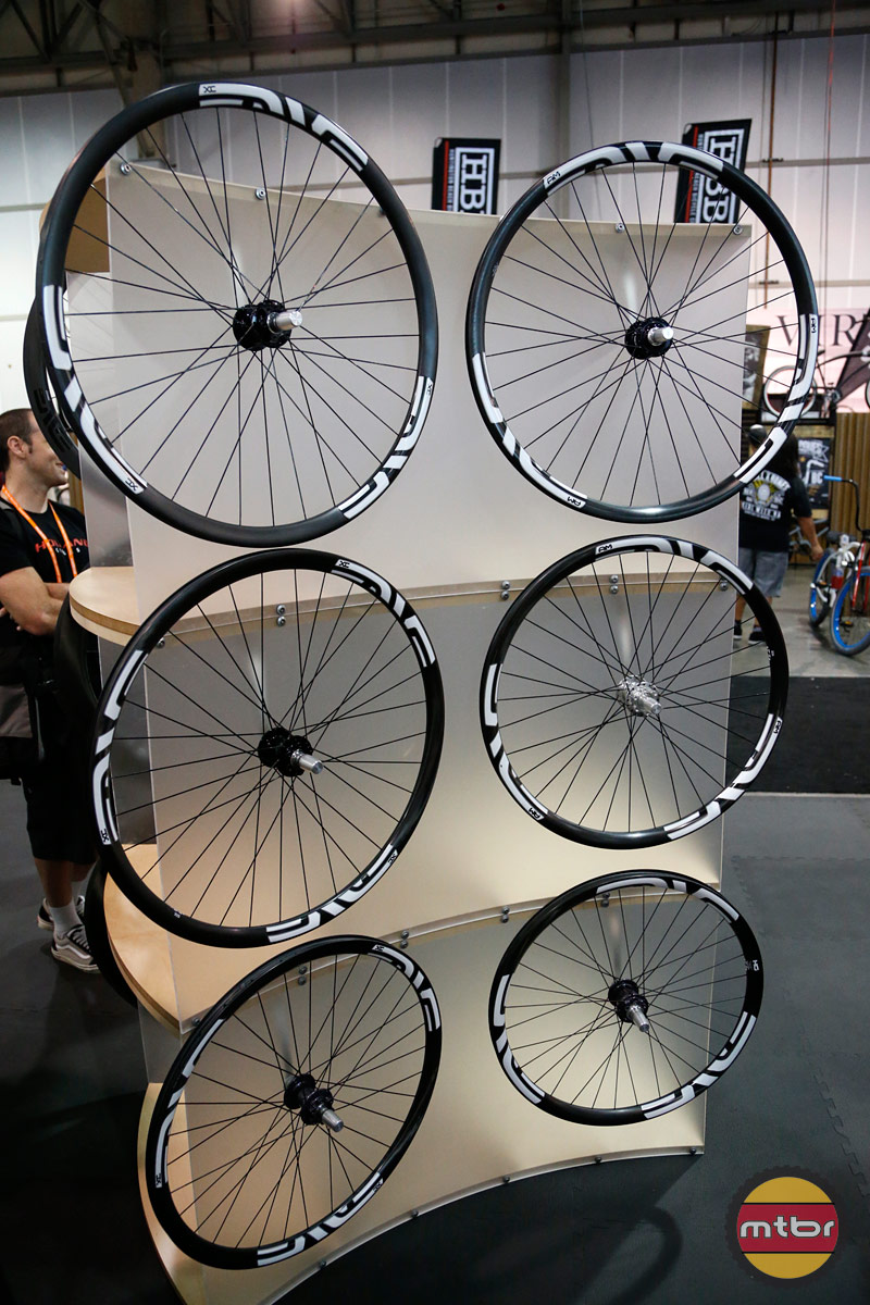 Enve Mountain Wheels
