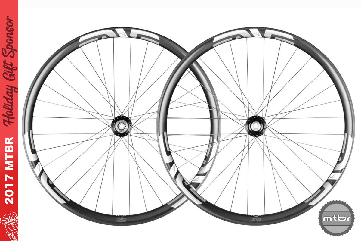 ENVE M735 Carbon Mountain Wheelset