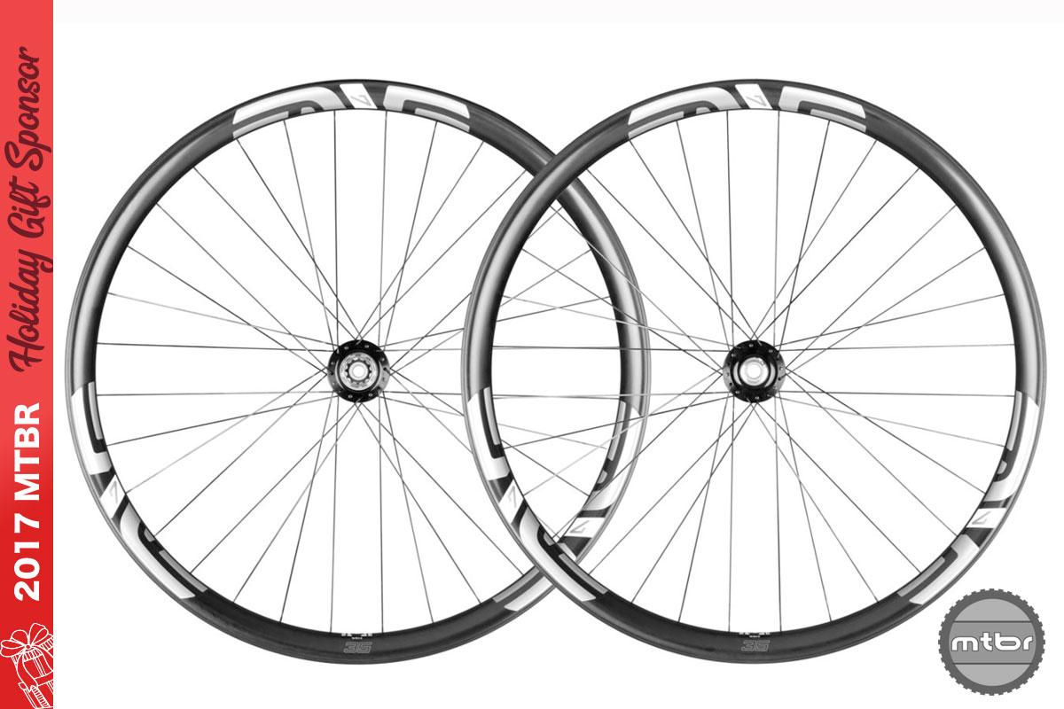 ENVE M735 Carbon Mountain Wheelset