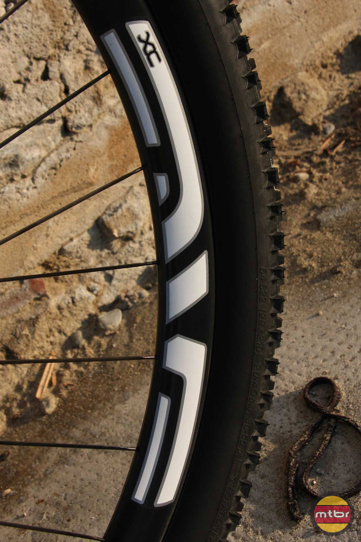ENVE XC 29er Wheels