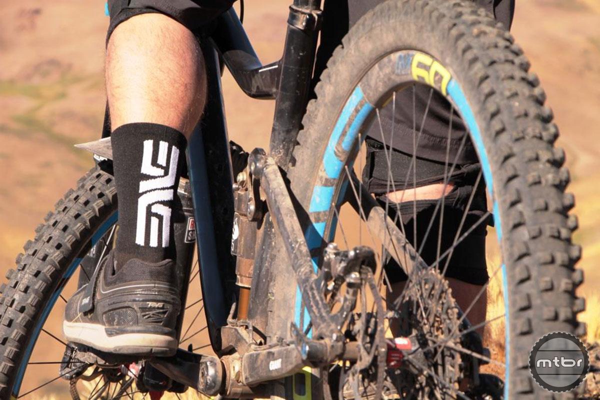 ENVE M60 Bike