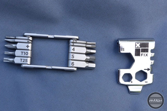 ENVE tool