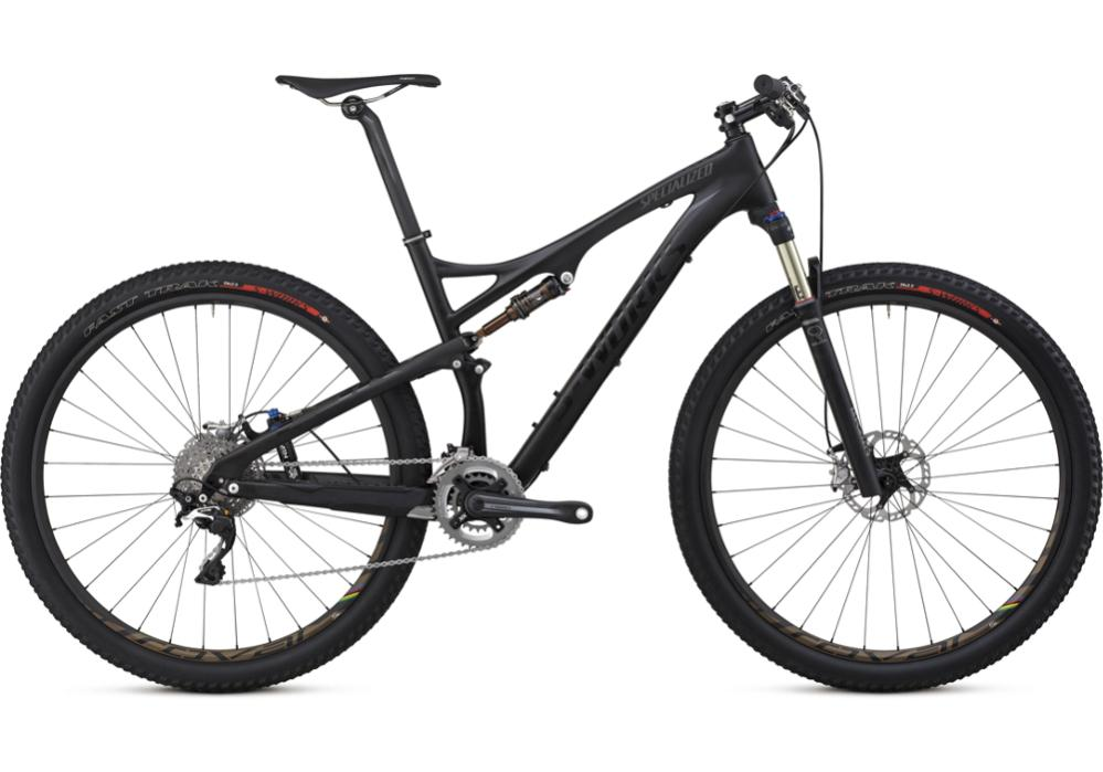 Top 7 Full Suspension 29ers in carbon...In no particular order.  Thoughts???-epic-black-1-.jpg