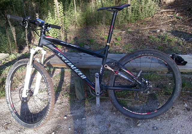 HEY WW's. Could you post your FS bike and your groupset and components used.-epicmtb1.jpg