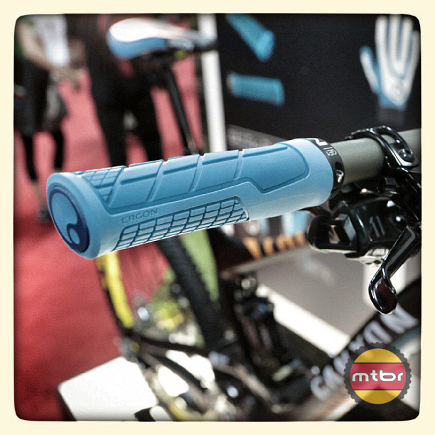 Ergon Enduro Grip