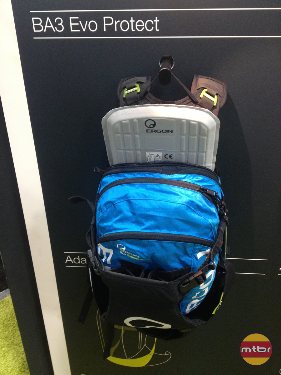 Ergon Hydration Pack
