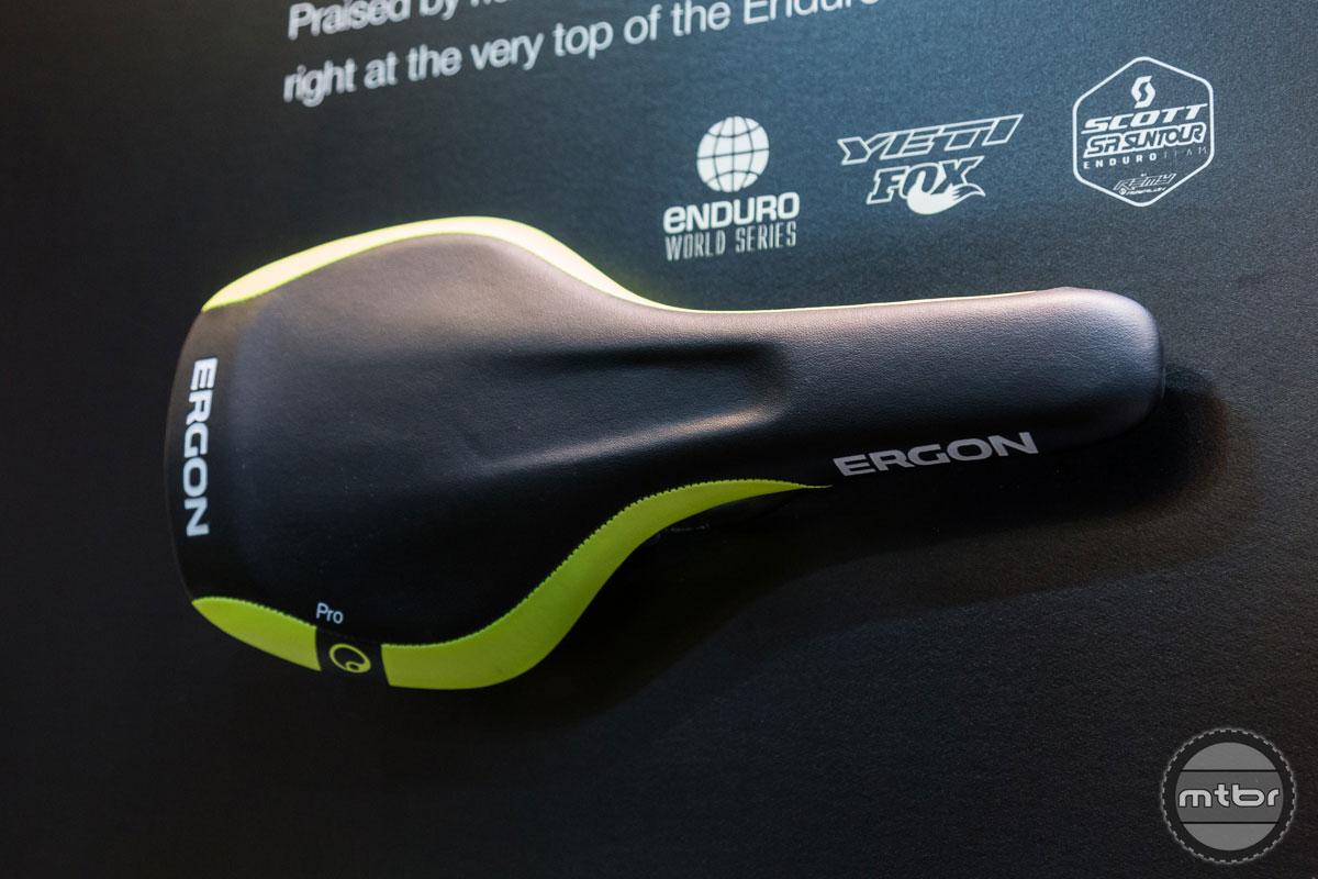 Ergon SME3 Enduro Saddle