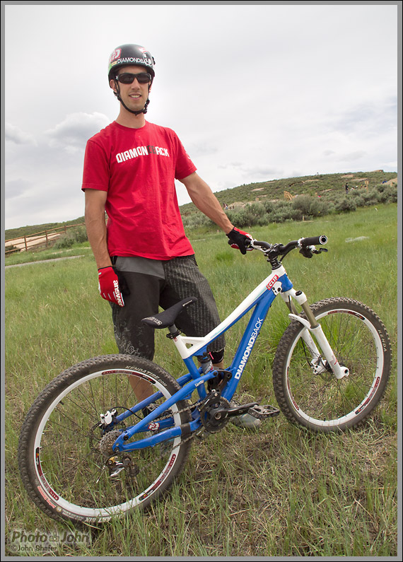 Trailside Bike Park Opens In Park City, Utah Eric Porter