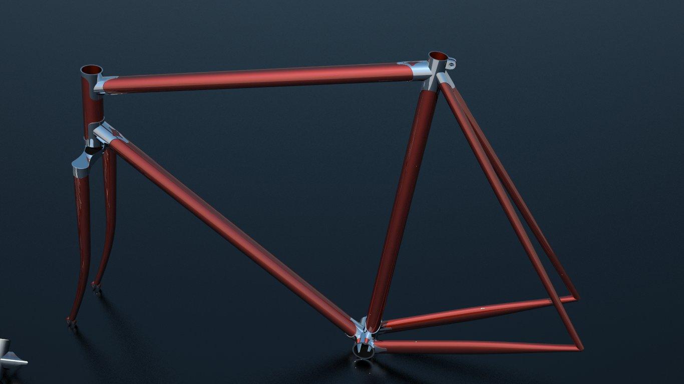3D bicycle and frame design-escena10.jpg