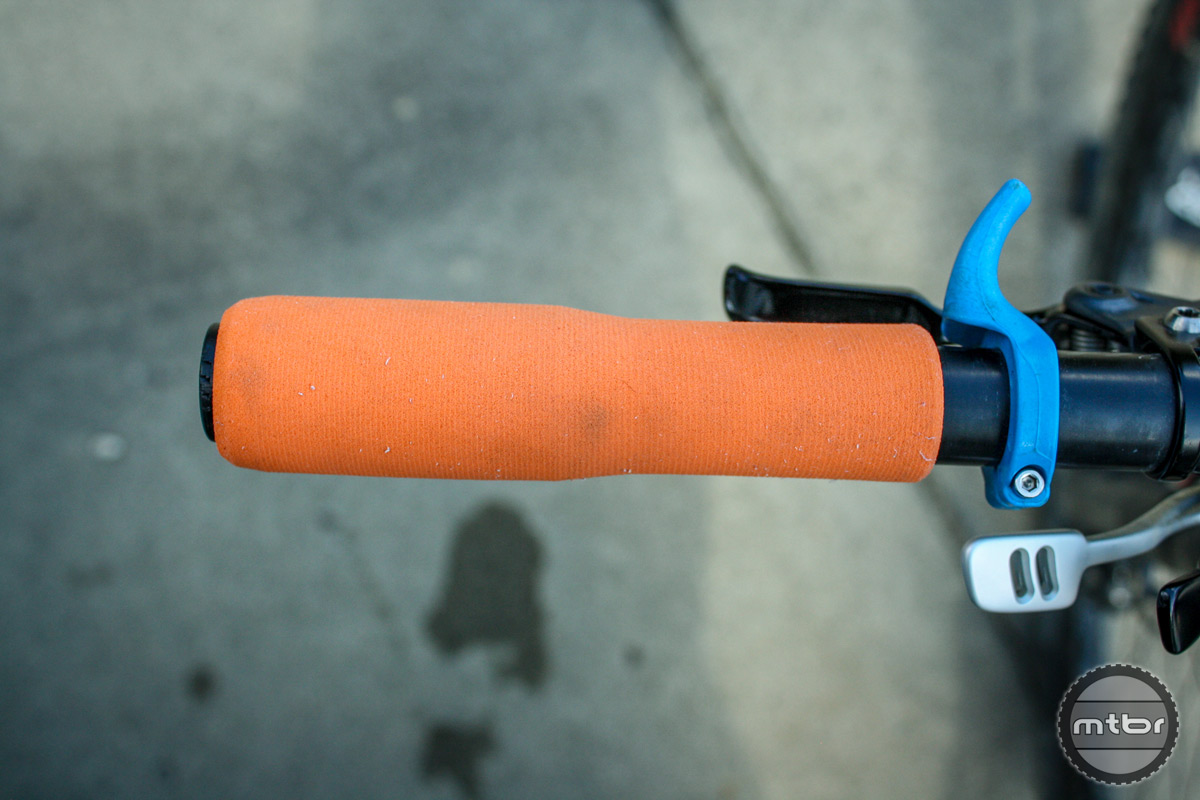 ESI Fit SG Grips