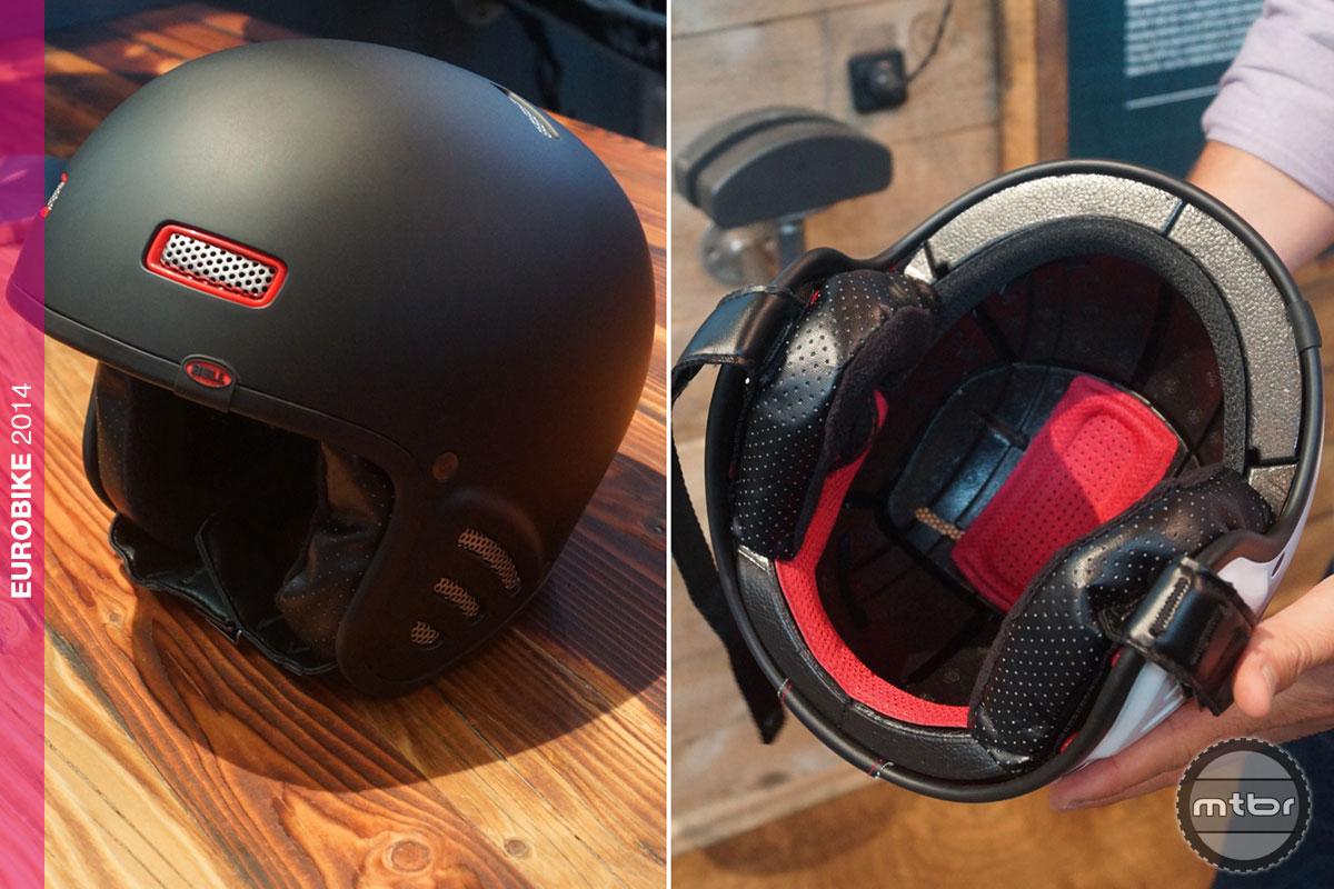 Bell Motorcycle Helmet >> Eurobike: Bell Full Flex and Reflex multi-impact skate-style helmets- Mtbr.com