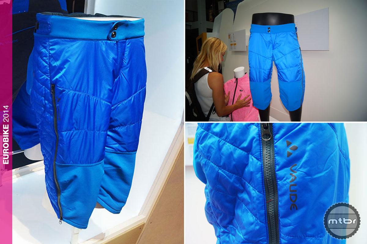 Vaude Manaki Shorts