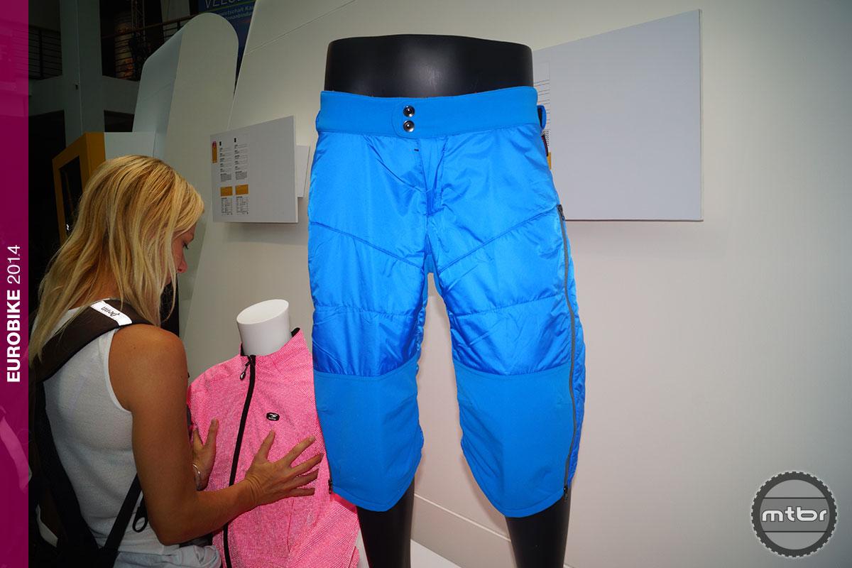 Eurobike Vaude Puffy Shorts