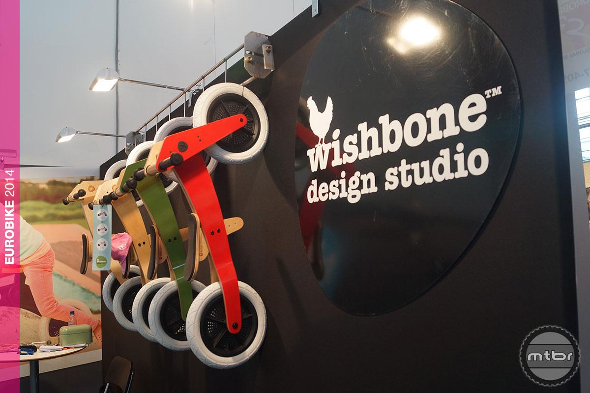 Eurobike Wishbone