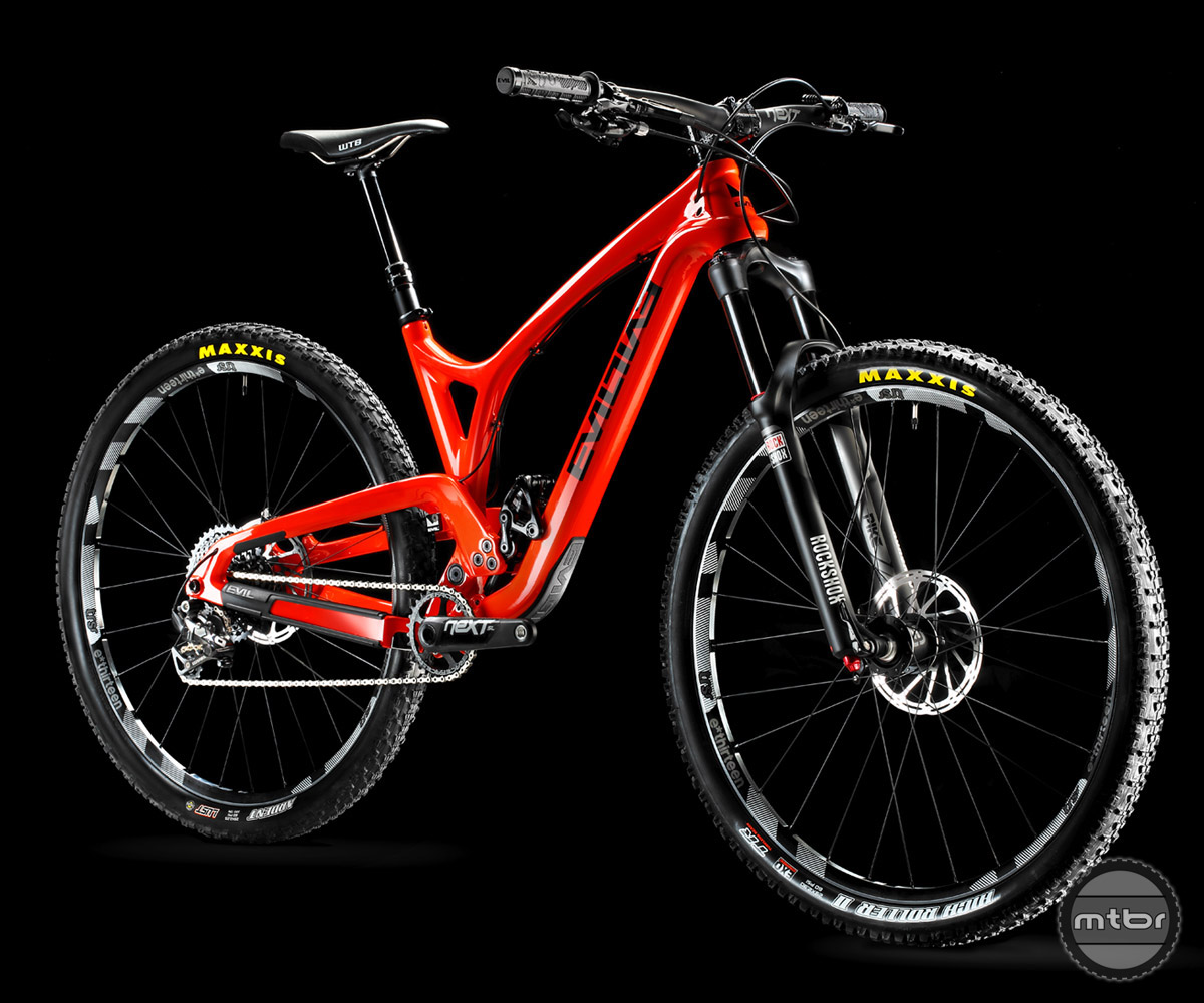 Best Mountain Bikes >> Best New Mountain Bikes Of 2015 Mtbr Com