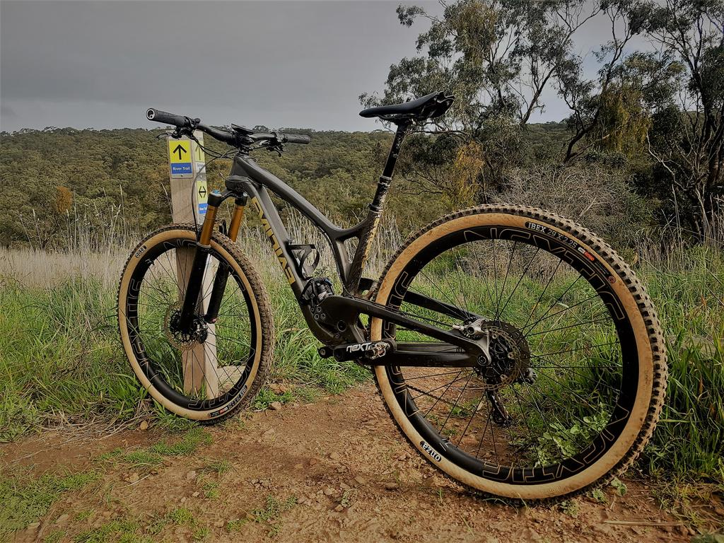 Evil Bikes The Following User Review Page 31 Mtbr Com