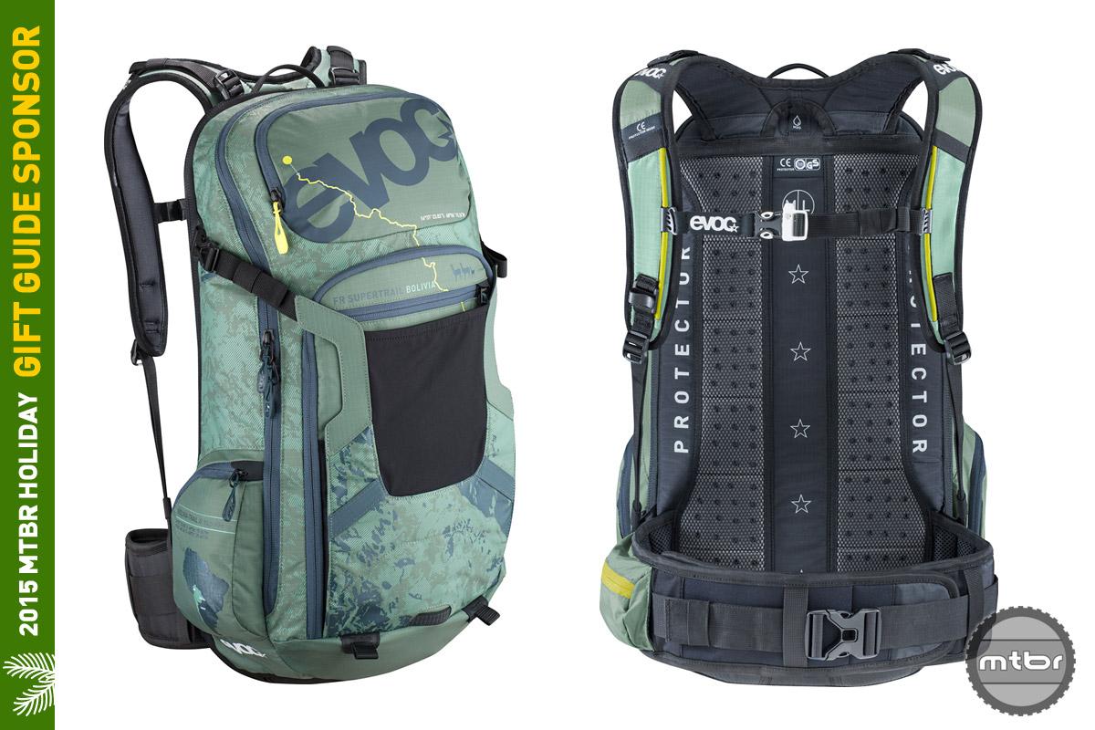 EVOC FR Supertrail Bolivia Pack