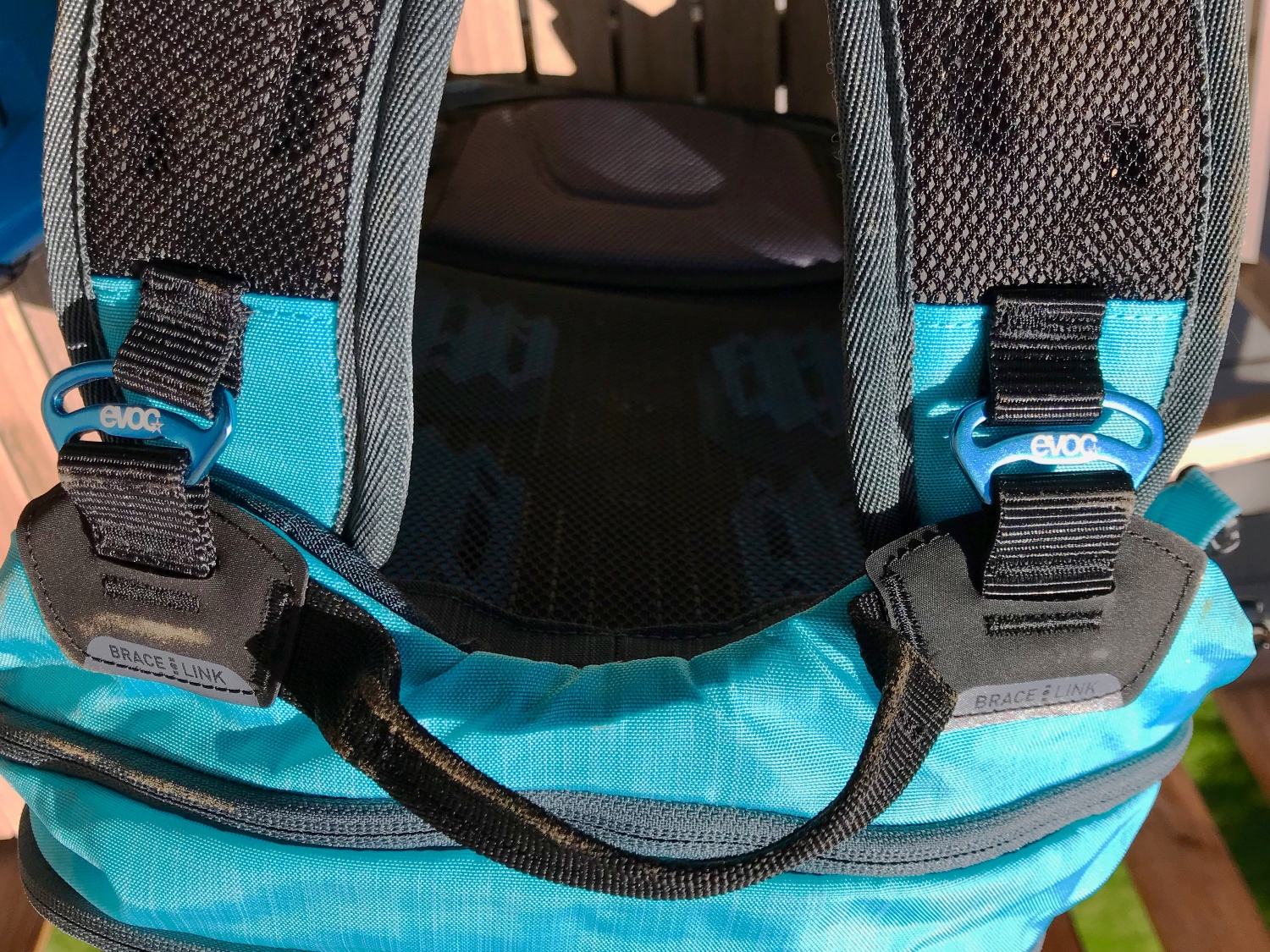 EVOC Explorer Pro 30L Review
