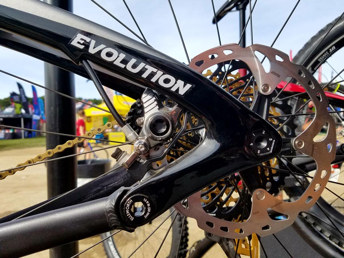 Ellsworth Evolution 29er