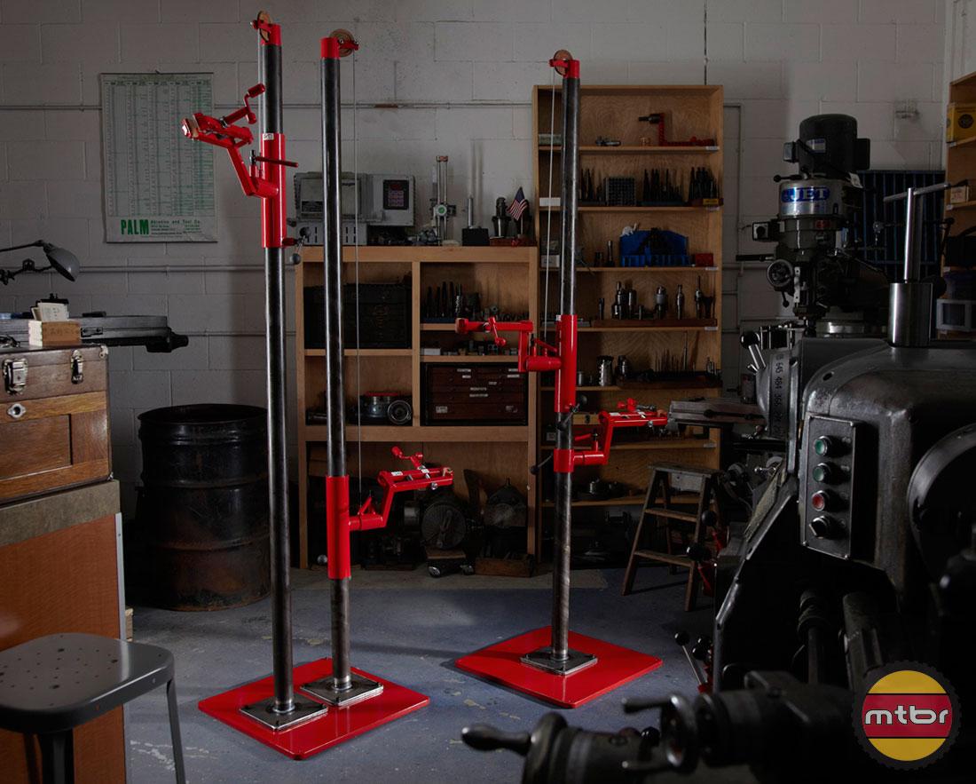 Efficient Velo Tools - Repair Stands