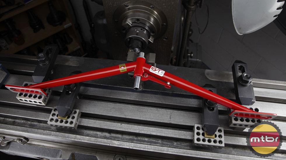 Efficient Velo Tools - Trigger