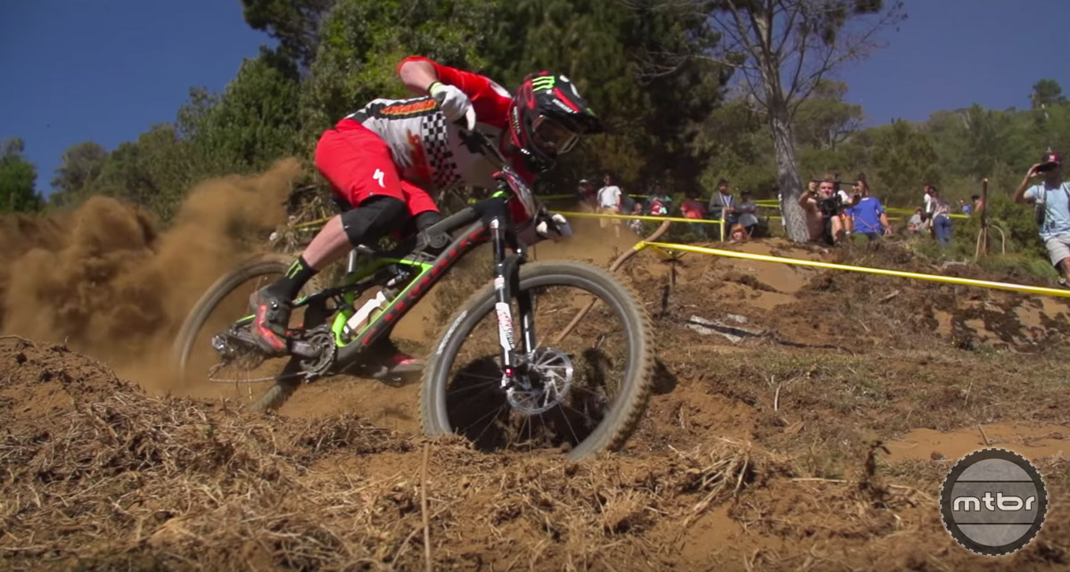 After eight races sprinkled around the world, the EWS season has wrapped up.
