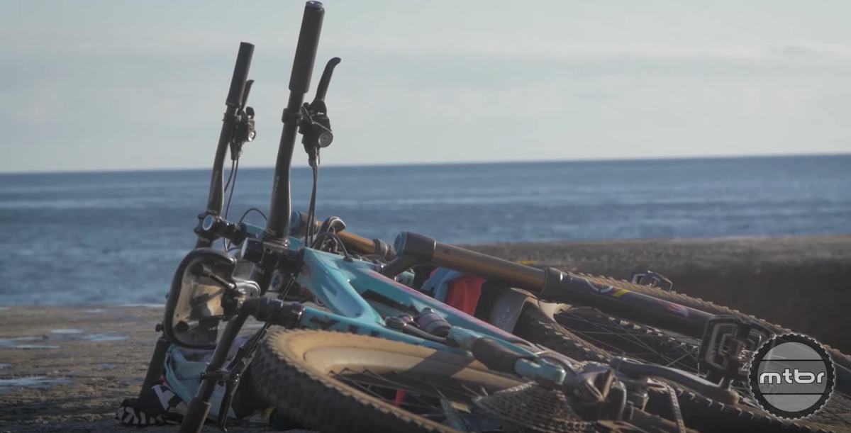Enduro World Series Round 3