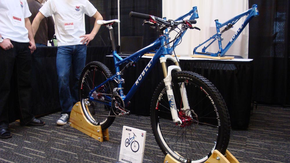 Noble Bikes @ Seattle Bike Expo-expo-booth2.jpg
