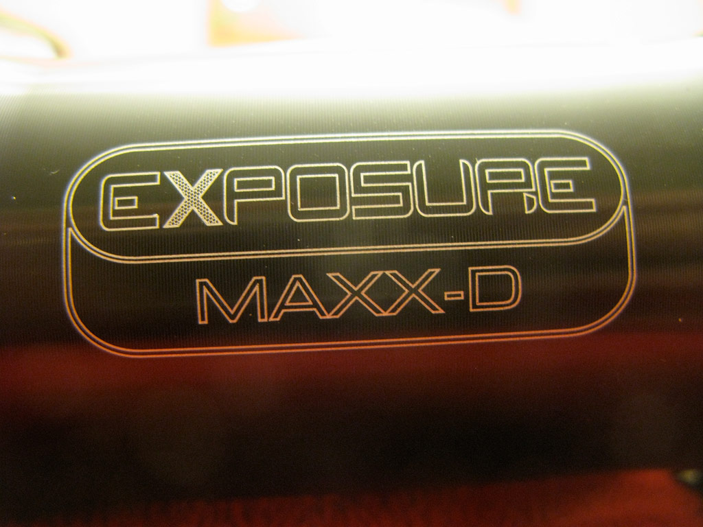 Exposure Lights MaxxD