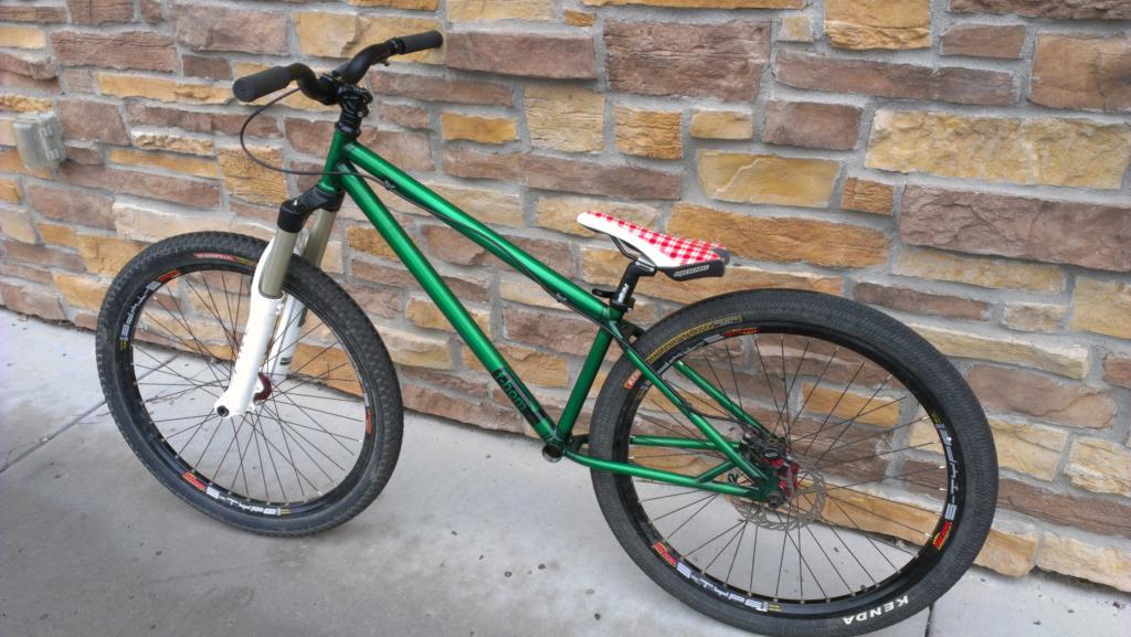 My new trans green f-bom frame-f-bommarauder-build.jpg