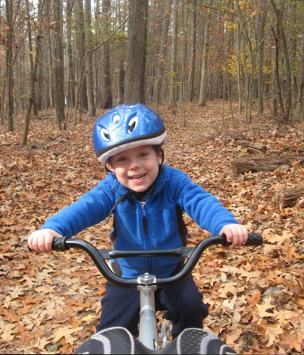 Fall ride with my new training partner-fall-ride-small.jpg