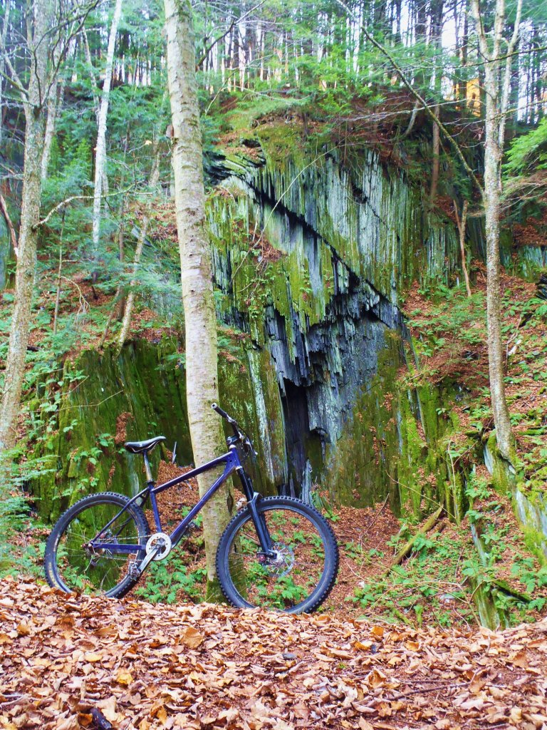 Show us a picture of your 26er MTB that you still use on the trails-fallpicsbill.jpg