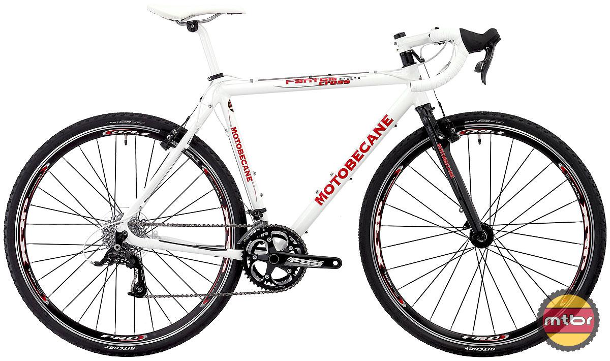 Motobecane Fantom Cross Pro