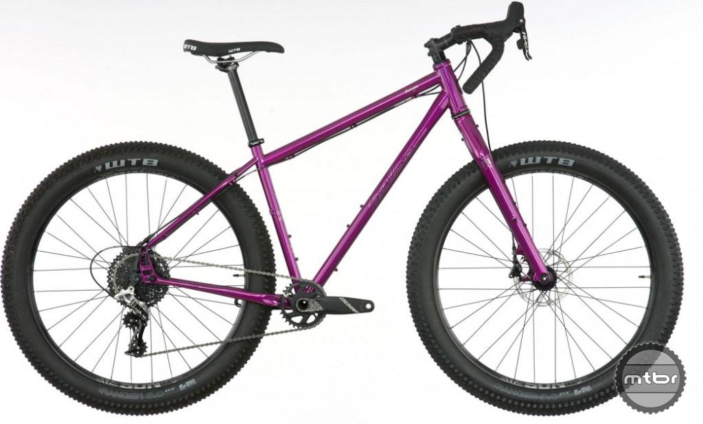 Fargo Purple