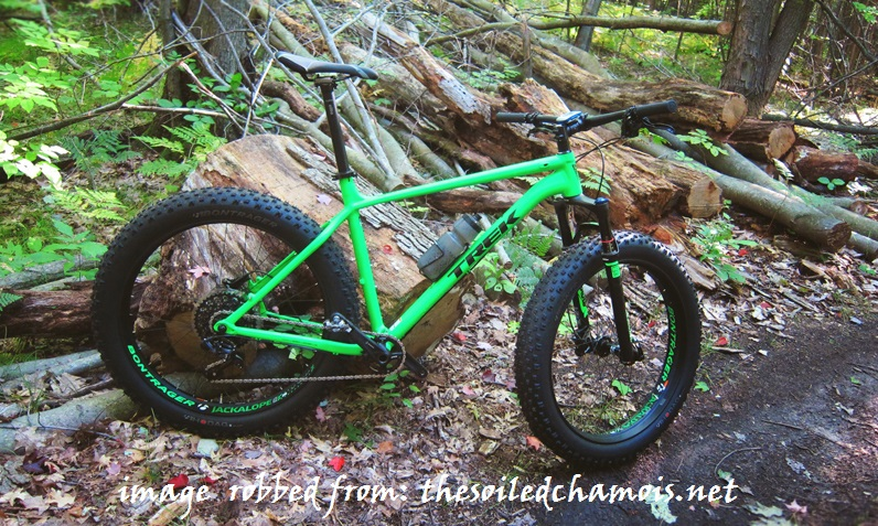 Best All Around Snow Trail Mountain Beach Bike Farley8 Jpg