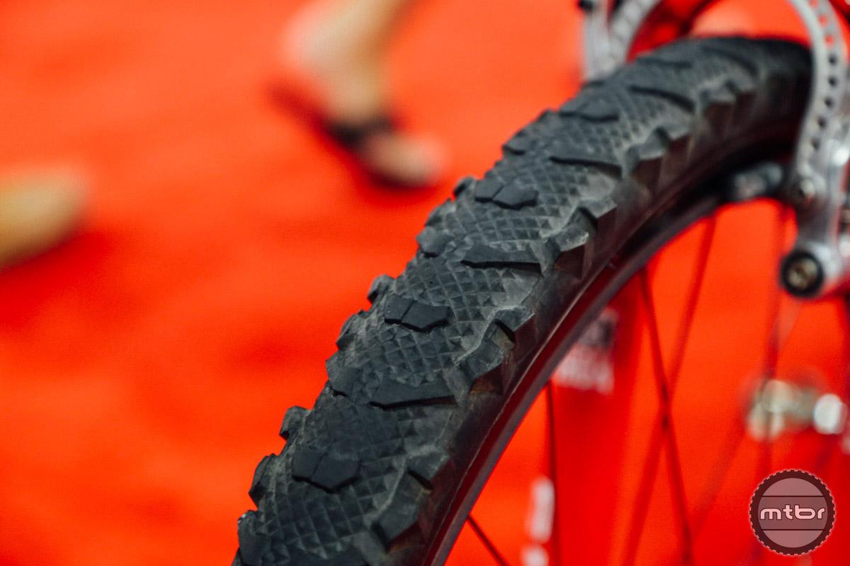 OG tires.
