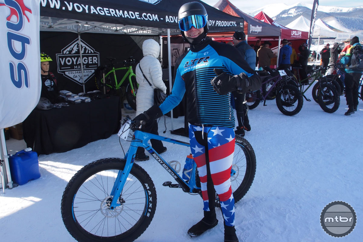 2017 Fat Bike World Championships