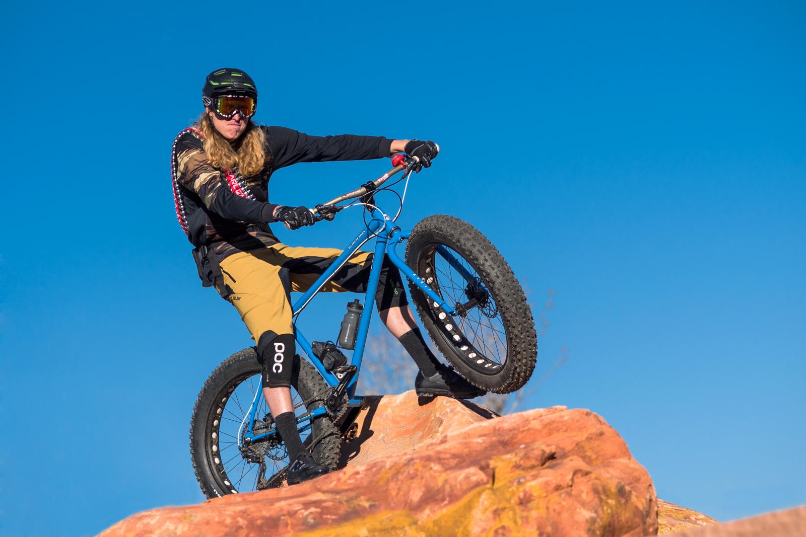 Pearl Izumi Fat Bike Bandolier