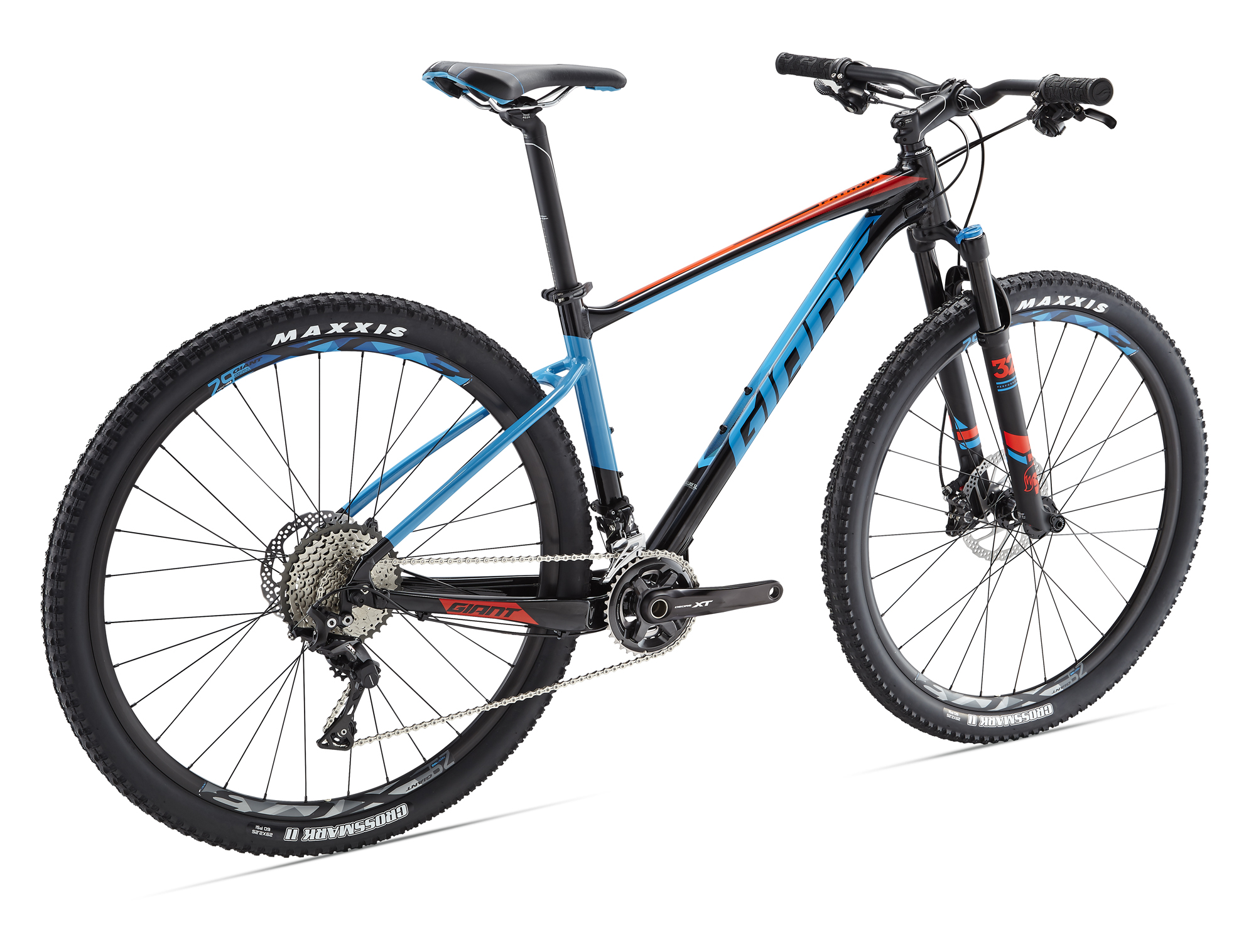 Bigger wheels and a steeper headtube angle make the Fathom 29 the best choice for XC aficionados.