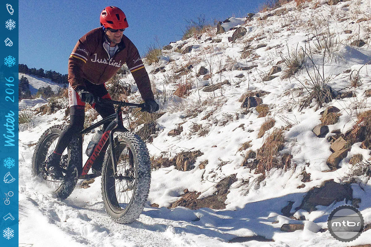They may appear slow and lumbering, but under the right circumstances, fat bikes are nimble, fast and all kinds of fun.