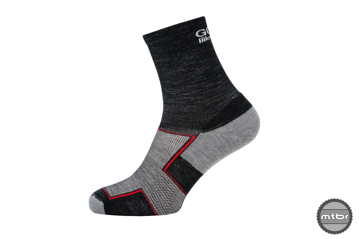 Gore Fiber Bike Socks