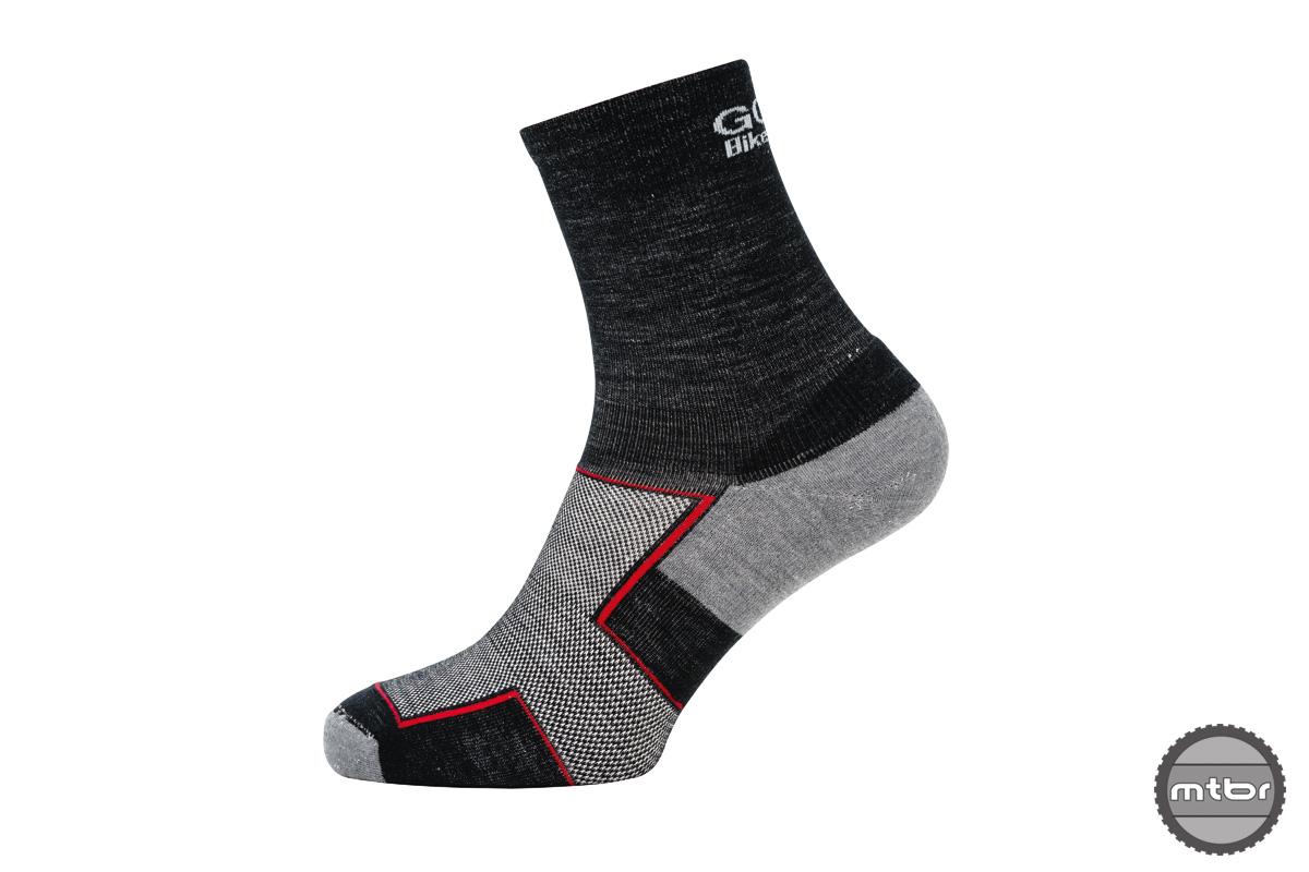 Gore Fiber Bike Socks