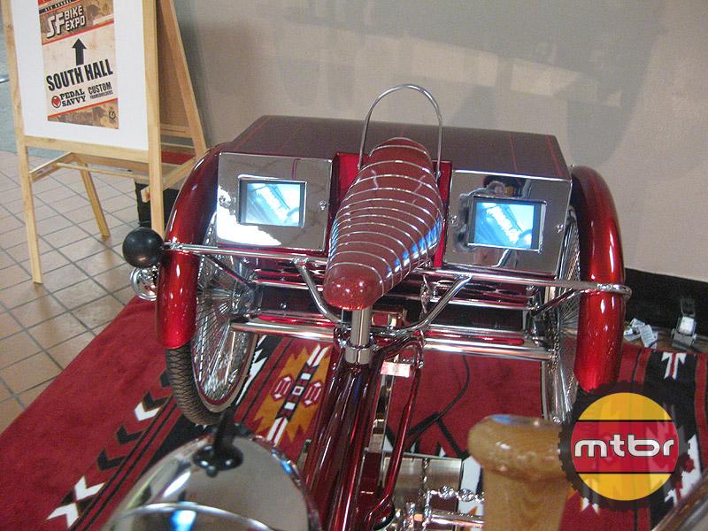 Low Rider Lobby